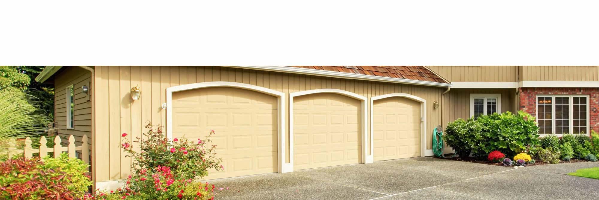 Everett Garage Door Installation And Repair The Doorhouse