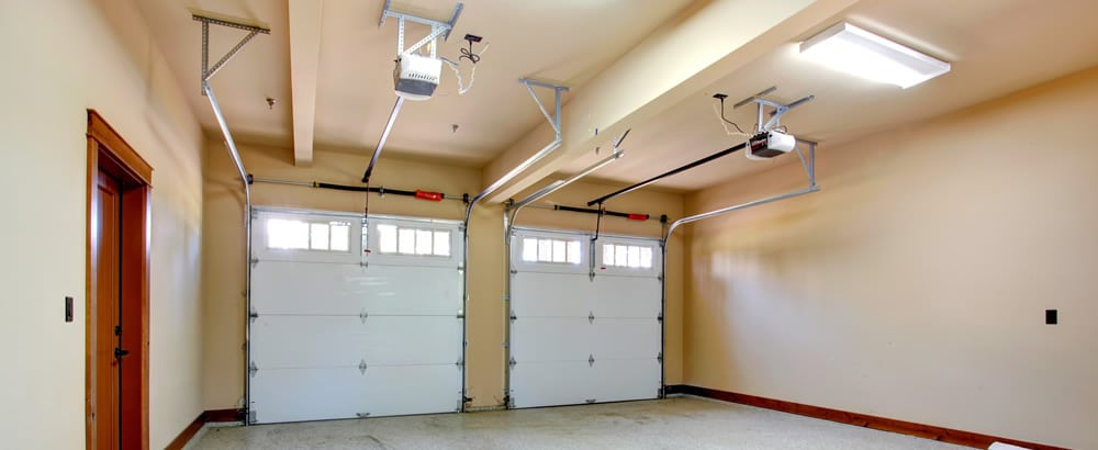 Emergency garage door services when you're in a bind
