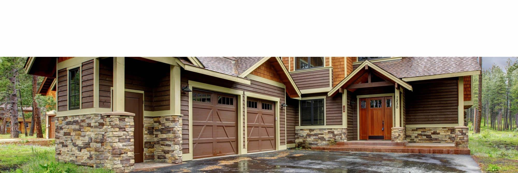 Garage Door Installation And Repair In Everett Wa The