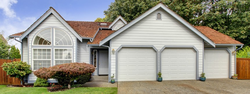 Lake stevens garage door installation and repair the for Oversized one car garage