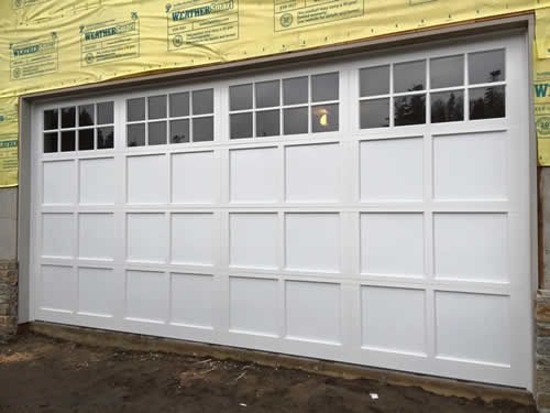 New infinity classic door installed by The Doorhouse in Camano Island Beach, WA